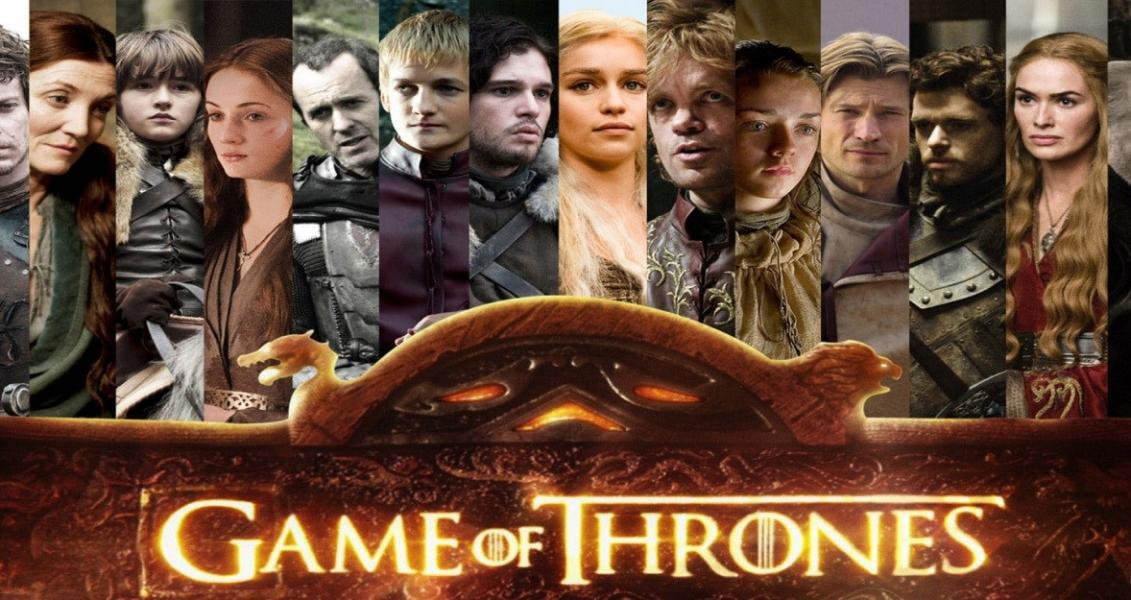 Game of Thrones 2017, season 7, A song of Ice and Fire, best characters,