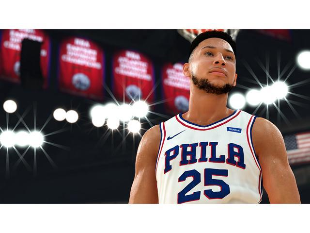 You can now play with friends on NBA 2K18! : NintendoSwitch