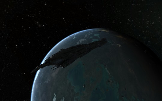 how to play eve online on xbox one
