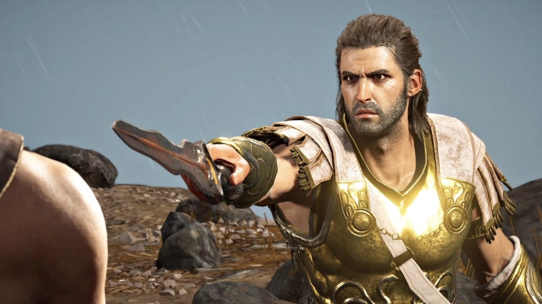 Ac Odyssey Best Build Top 3 Gamers Decide