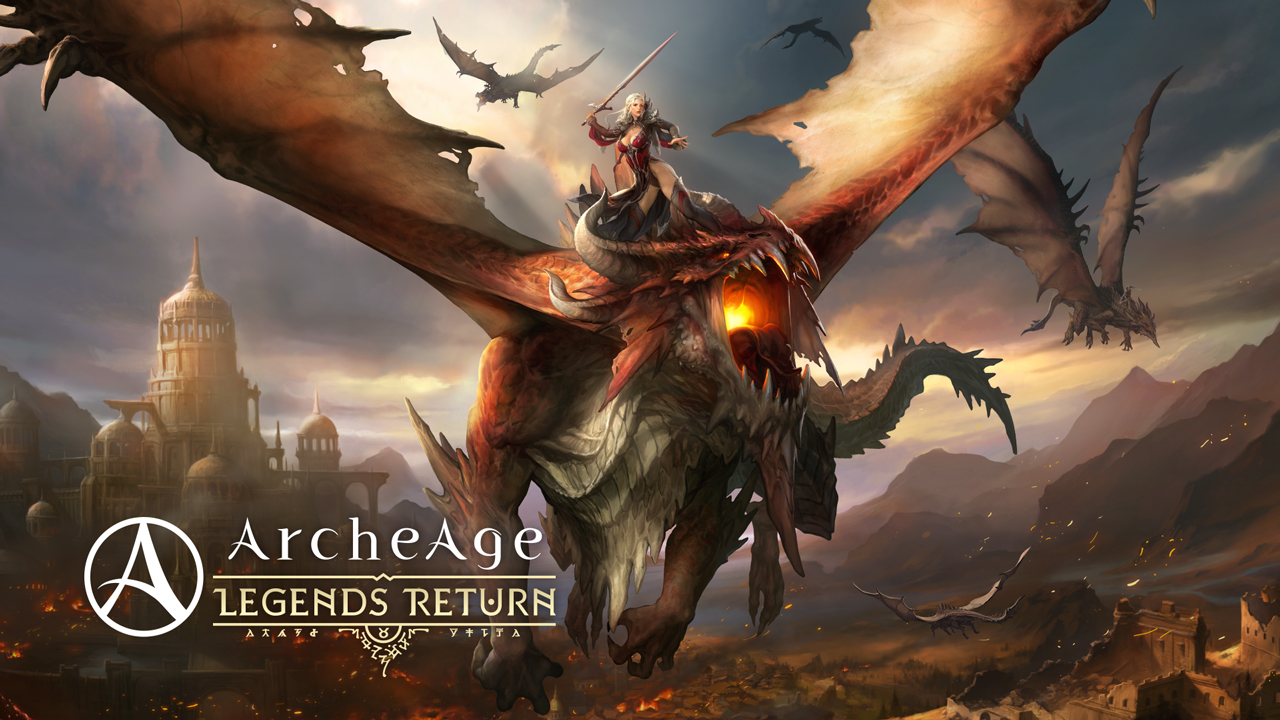 is archeage worth it?