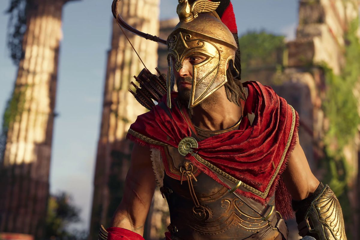Assassin S Creed Odyssey Best Builds Gamers Decide
