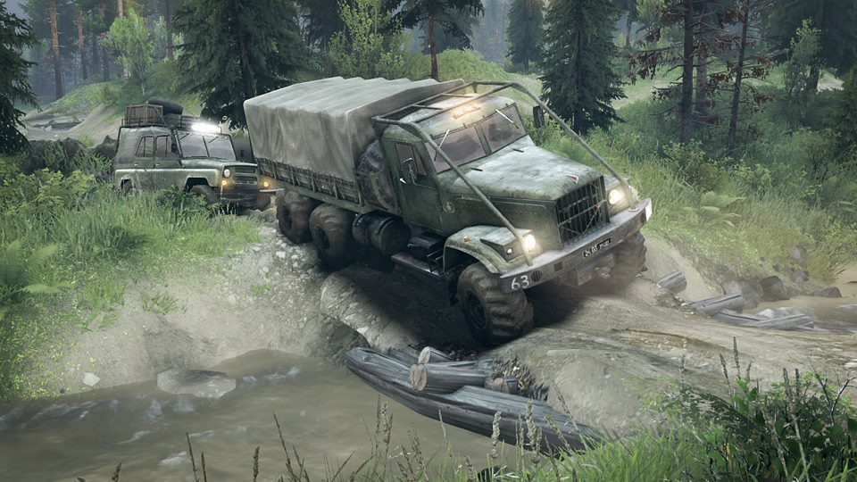 Spintires 03