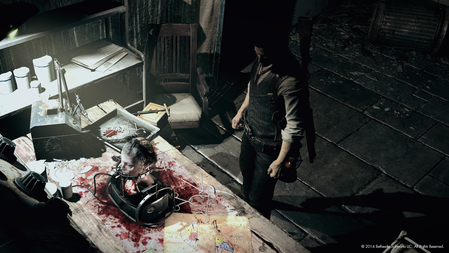 Evil Within 04