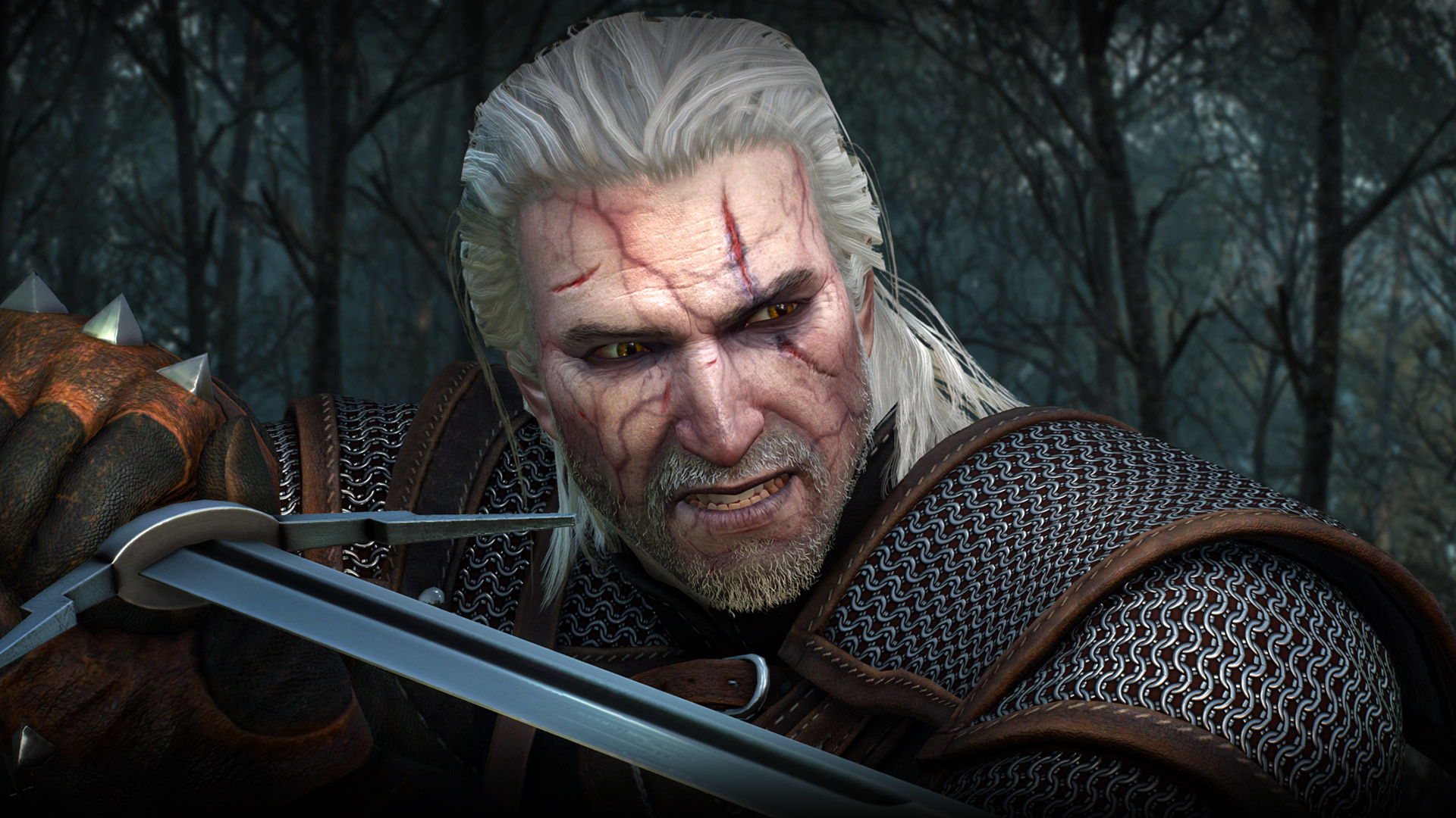 The Witcher Movie 10 Actors Who Fit The Role Of Geralt Of Rivia Gamers Decide