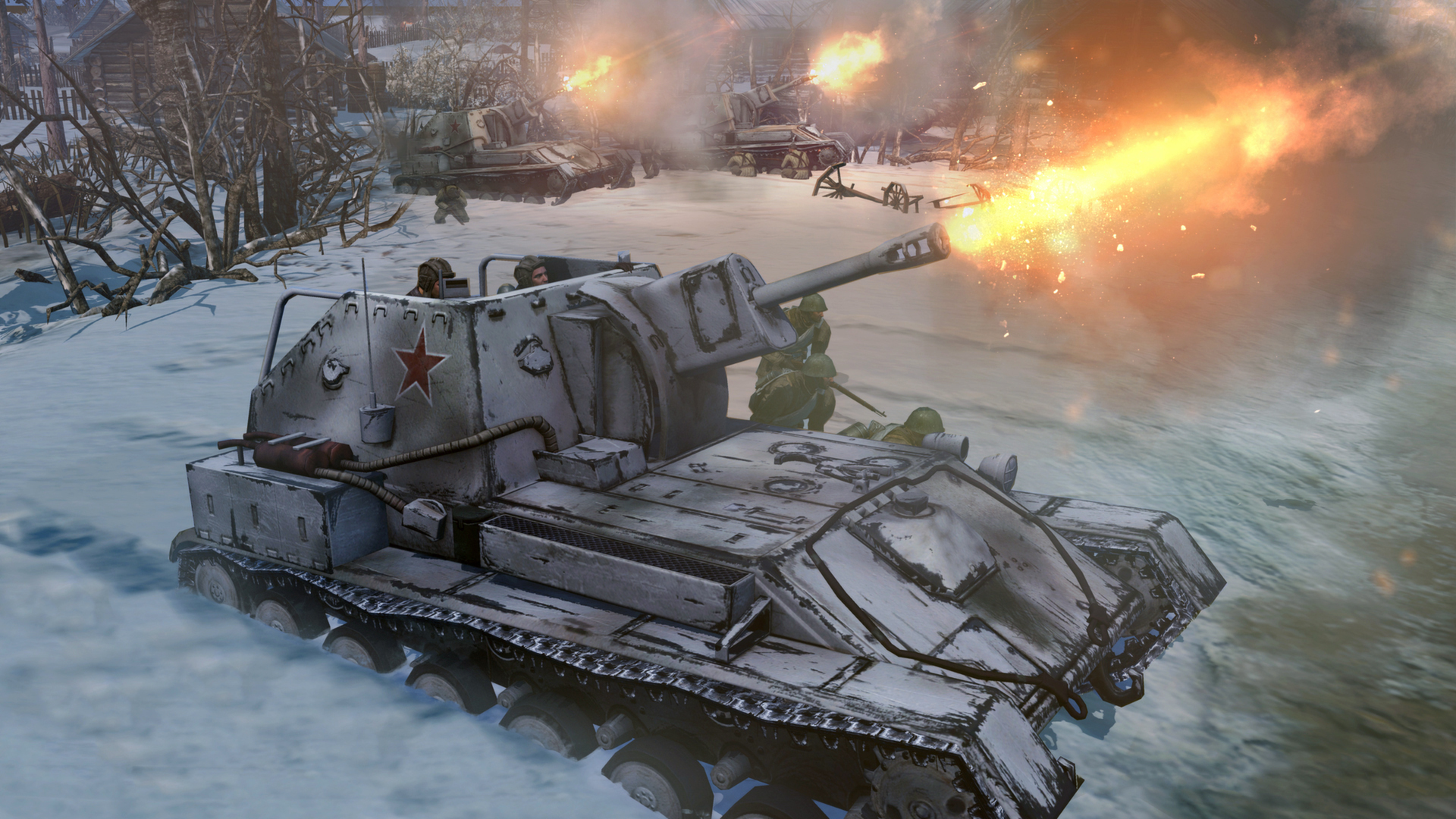 Company of Heroes 2 03