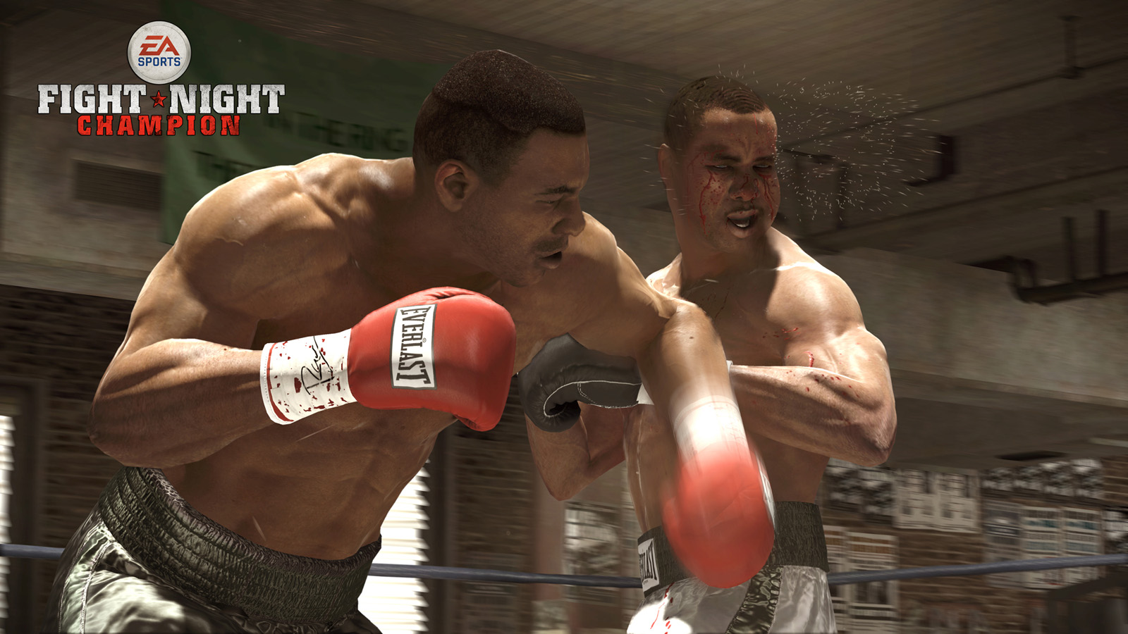 Fight Night Online Game