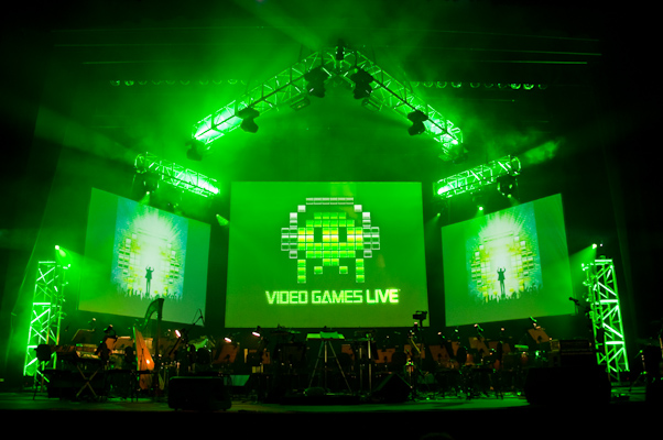 Video Games Live: The World's Greatest Video Game Music Concert