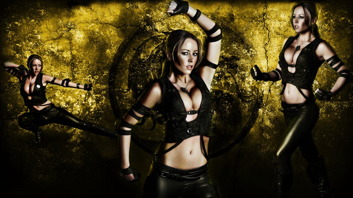 Page 5 of 6 for 10 Hottest Mortal Kombat Female Characters ...