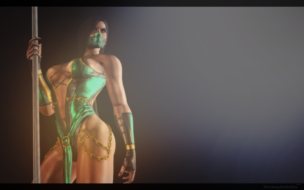 Page 6 Of 6 For 10 Hottest Mortal Kombat Female Characters