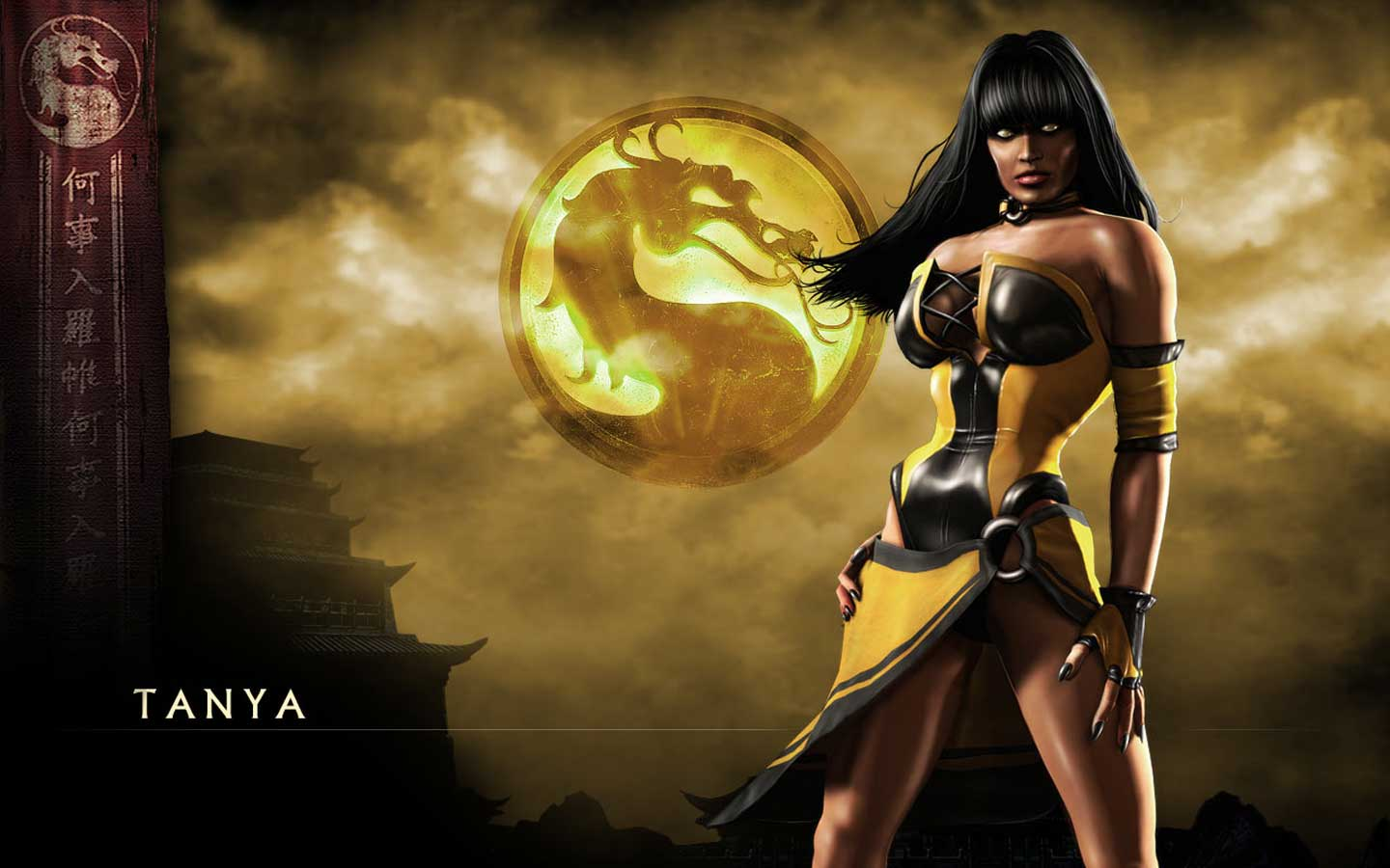 Page 4 Of 6 For 10 Hottest Mortal Kombat Female Characters