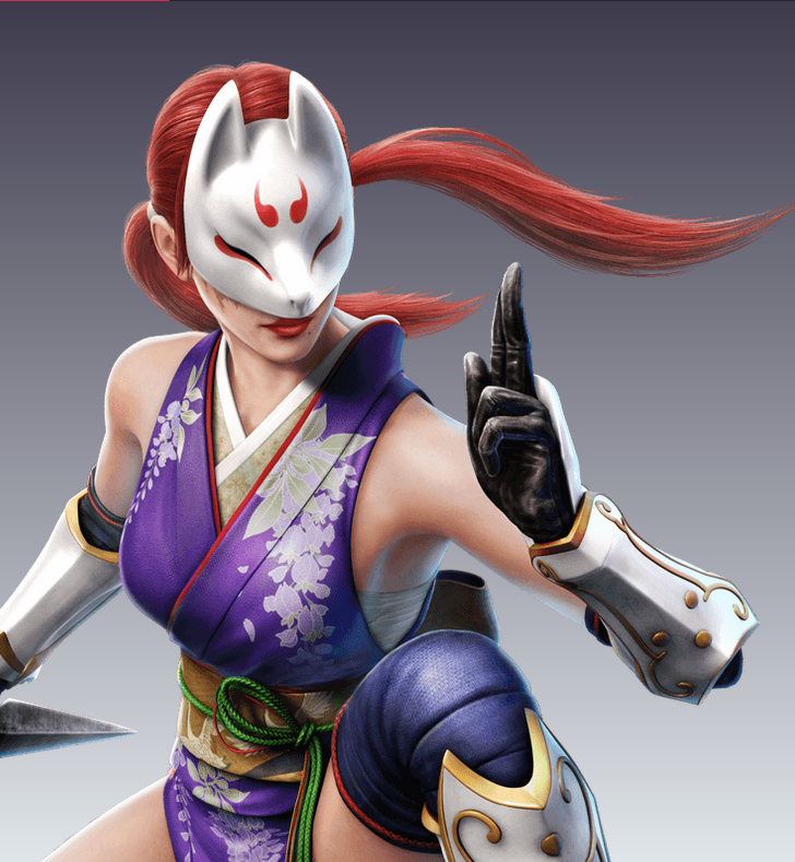 The 10 Hottest Tekken Female Characters | GAMERS DECIDE