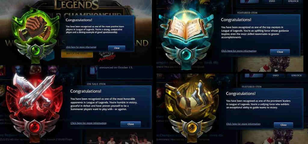 10 Types Of Lol Players You D Come Across In Elo Hell