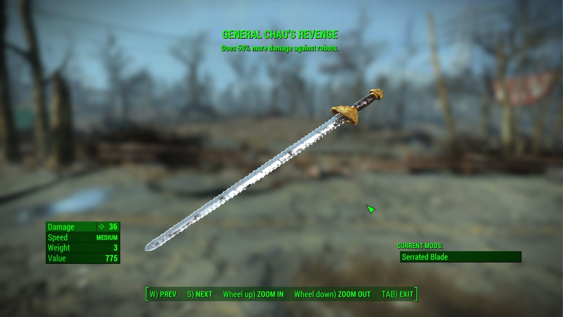 Page 6 of 10 for 50 Most Powerful Fallout 4 Weapons and How to Get ...