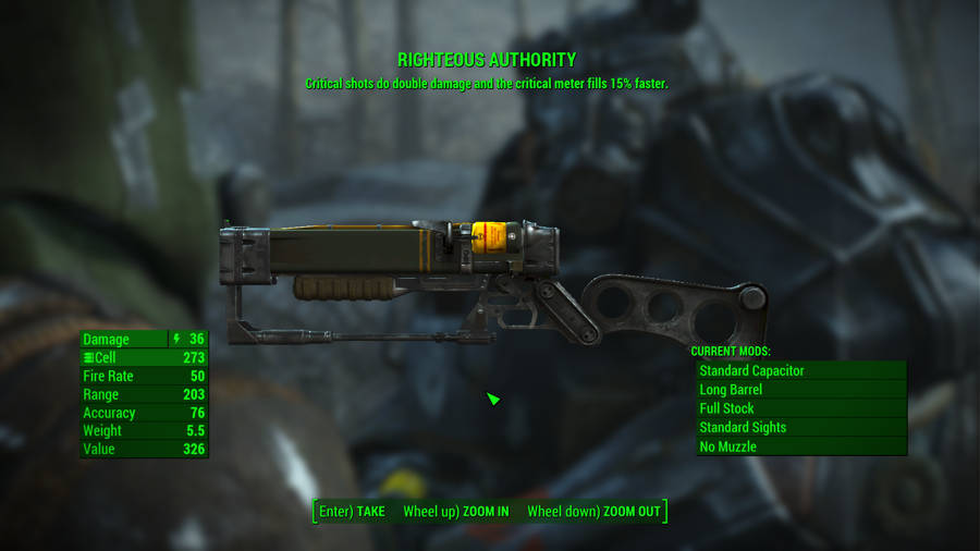 50 Most Powerful Fallout 4 Weapons and How to Get Them | GAMERS DECIDE