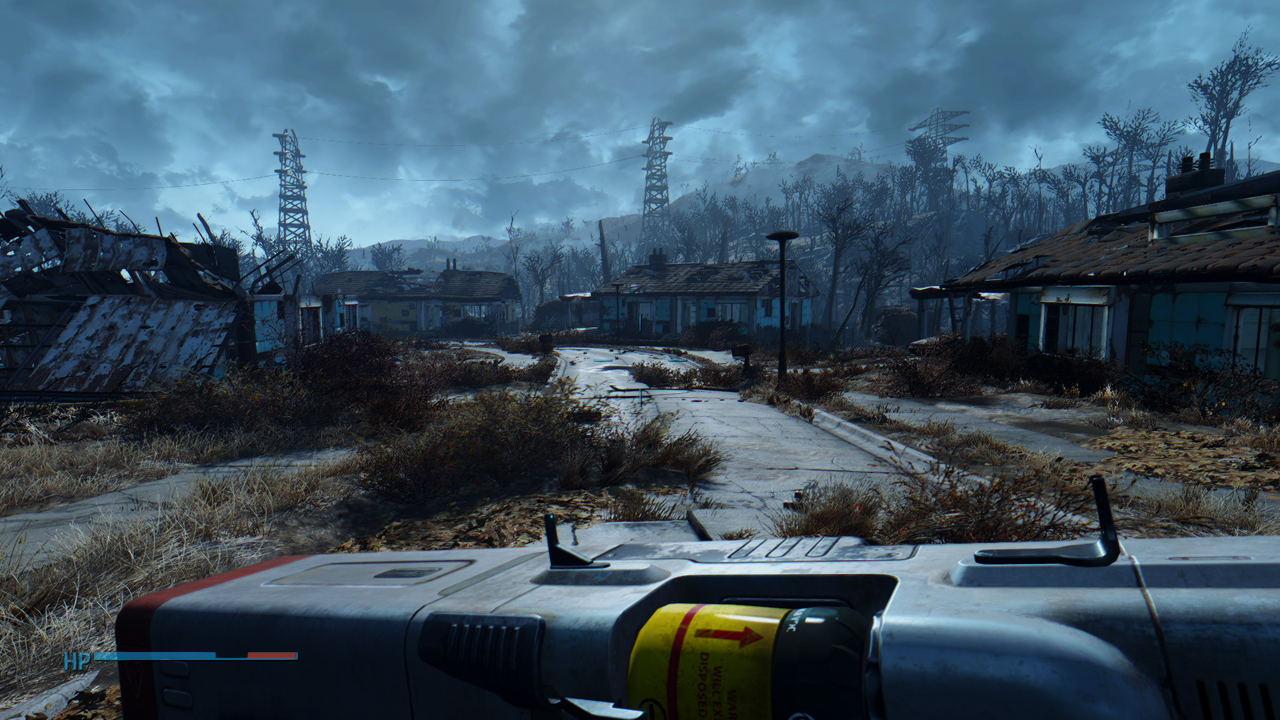 Page 8 of 10 for Fallout 4: 10 Awesome Mods You Have To Try