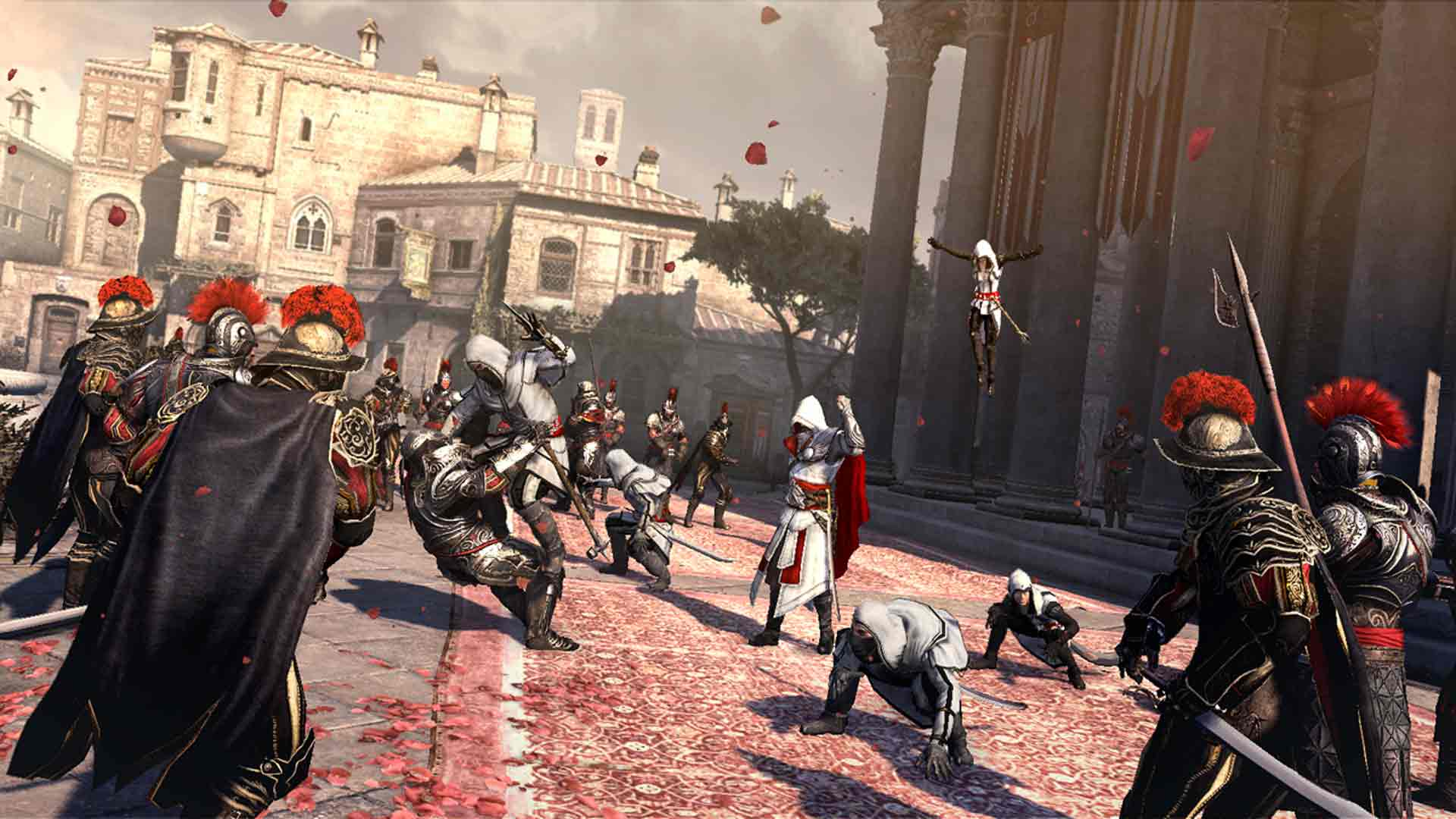 10 Best Assassin's Creed Games, Ranked Best To Worst ...