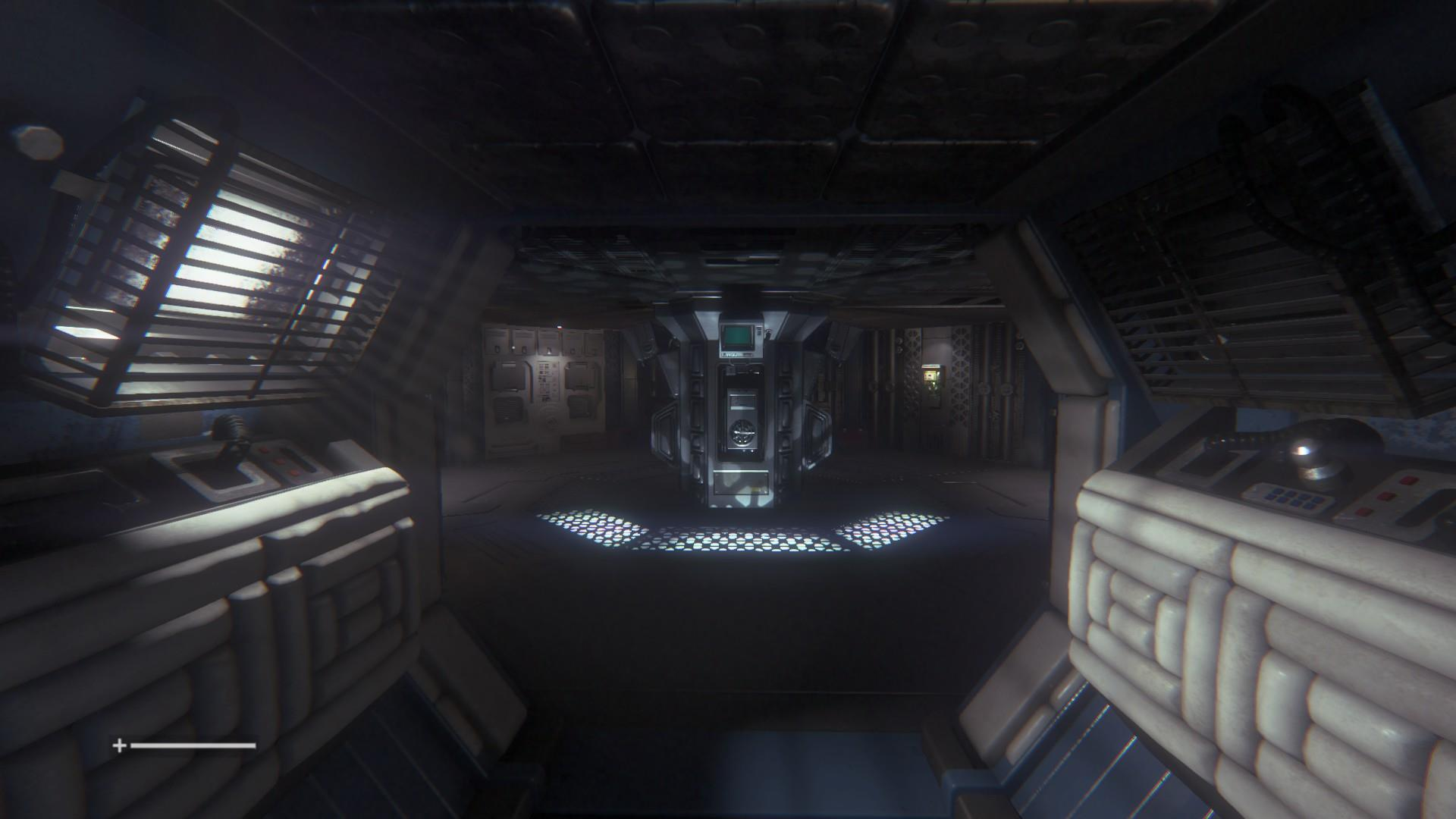 alien movie space station - photo #23