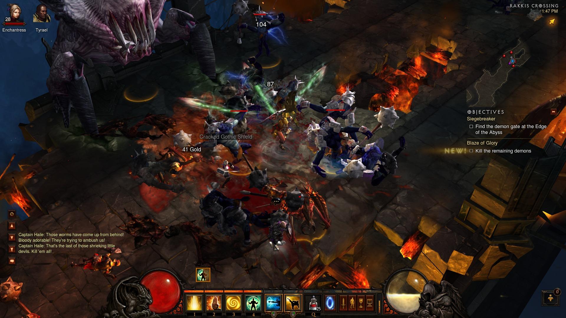 Diablo 2 Lod V 1 12 Maphack