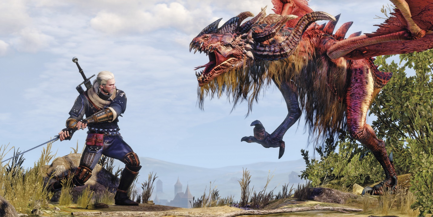 Page 13 of 14 for 15 Best Witcher 3 Mods and Why You Need