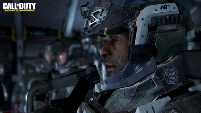 Call of Duty: Can Infinite Warfare Redeem Black Ops 3
