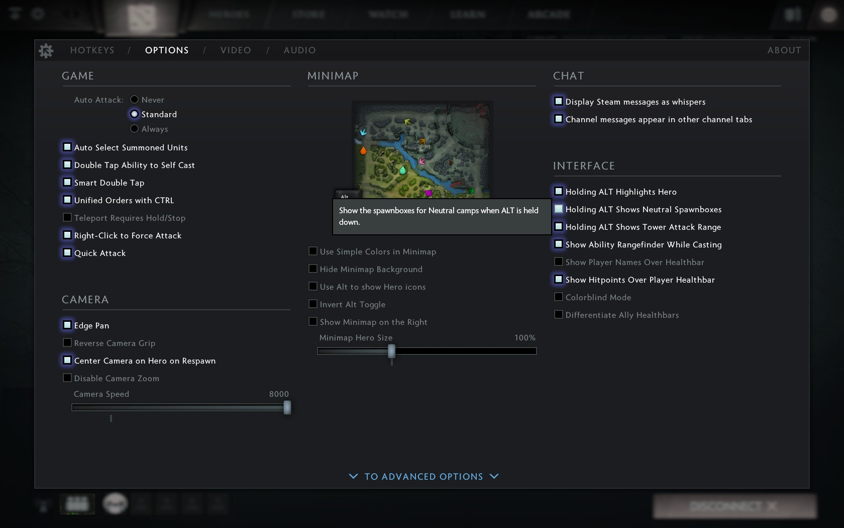 how to find your mmr