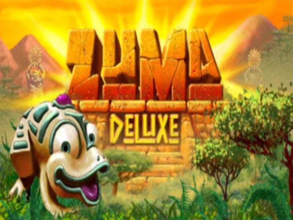 Download Game Zuma Terbaru