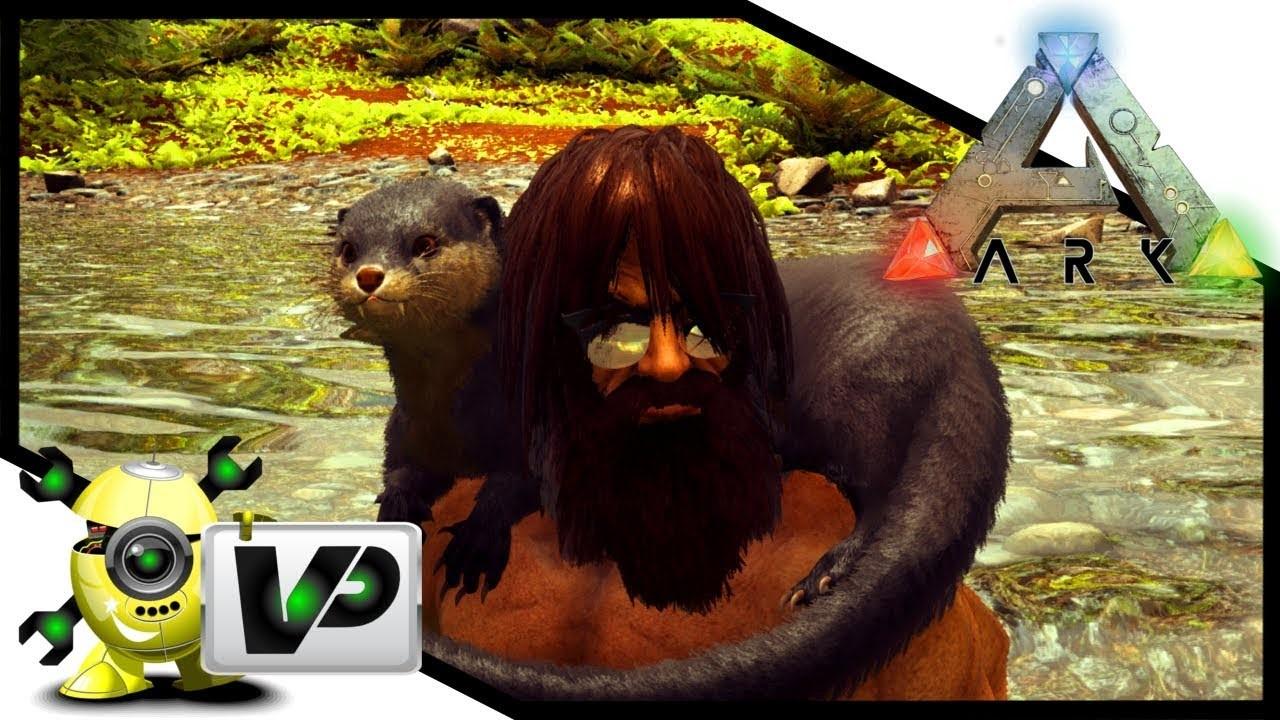 Top 3 Ark Best Shoulder Pets | GAMERS DECIDE