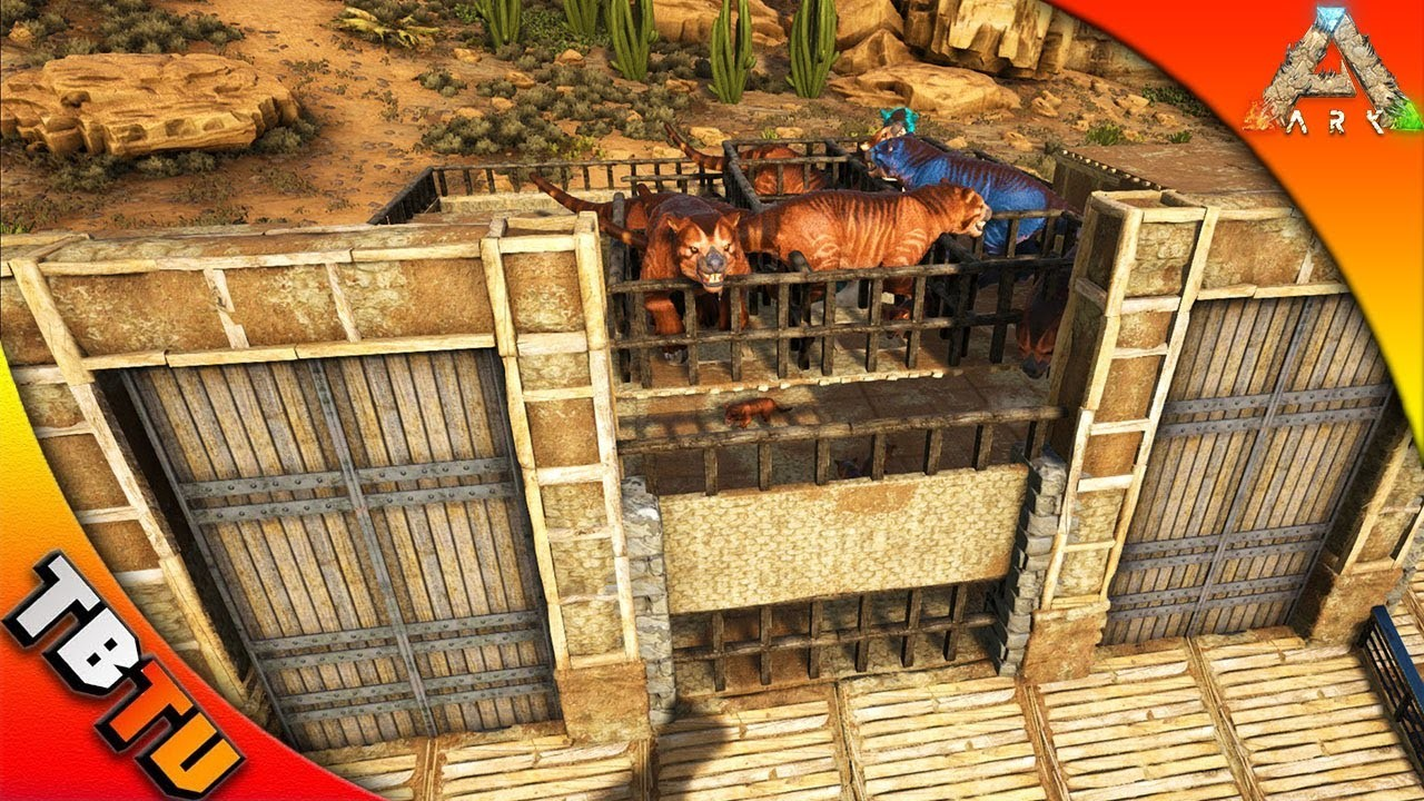 Ark Survival Guide: Top 50 Tips, Secrets and Tricks | GAMERS
