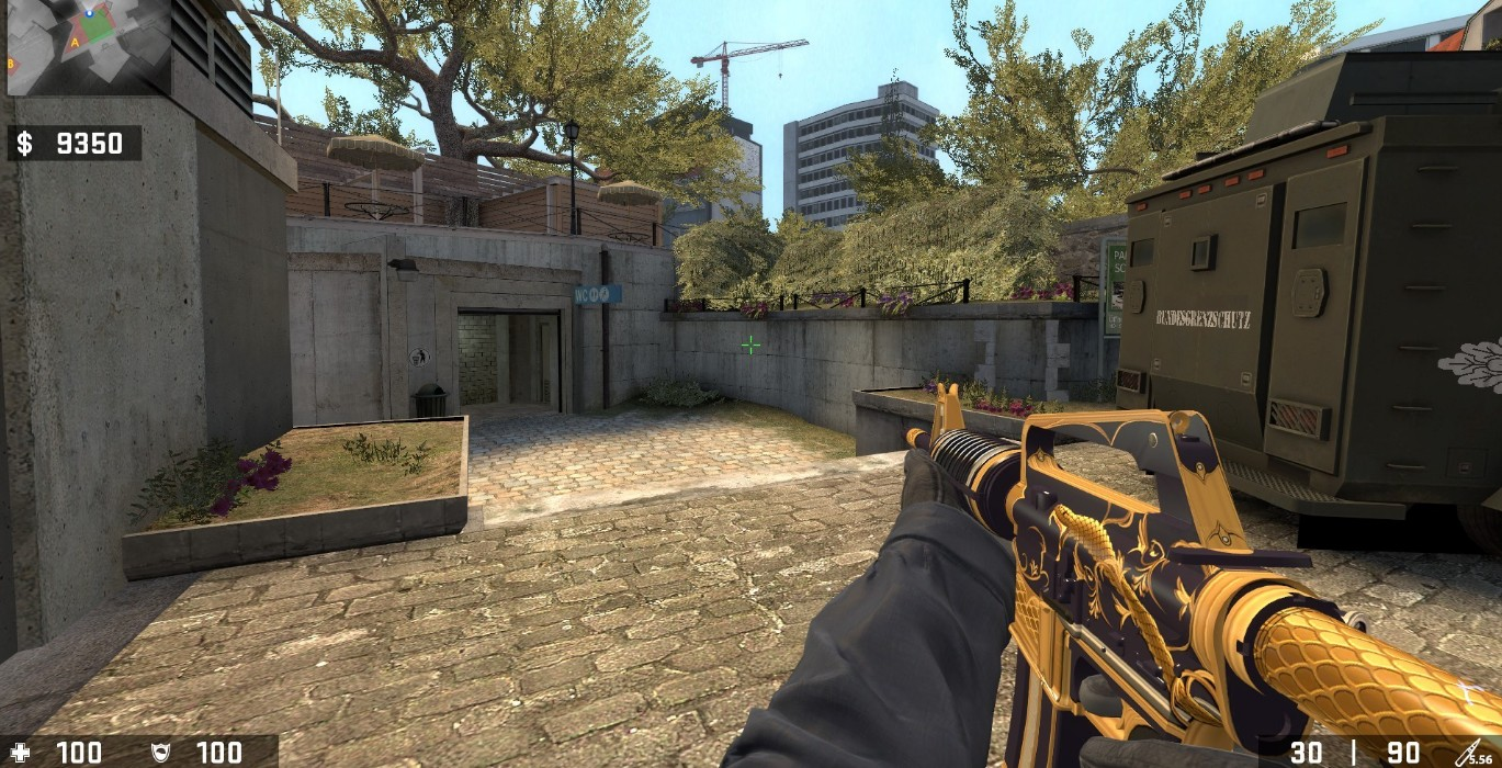 Top 10 CS GO Weapons You Need To Master | GAMERS DECIDE