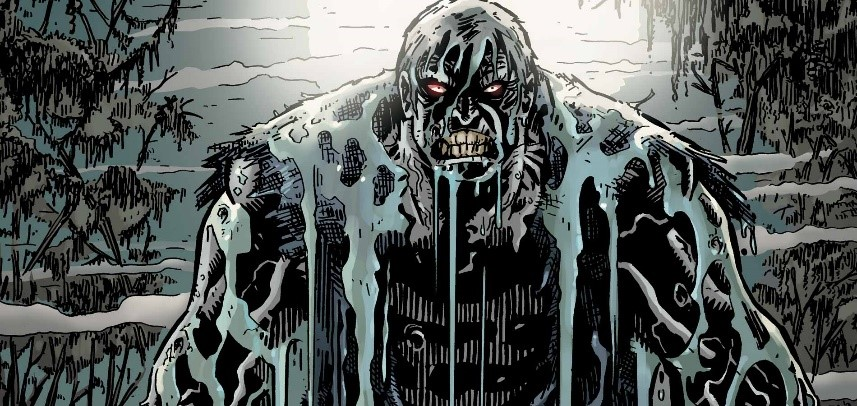 Solomon Grundy, Justice League