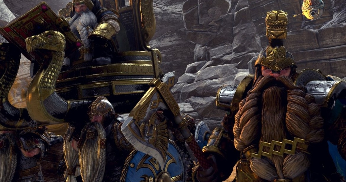 Total War Warhammer Review Is It Worth Playing Gamers Decide