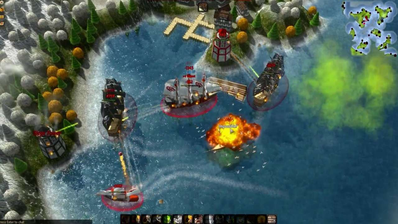 The 15 Best Warship Games To Play on PC   GAMERS DECIDE