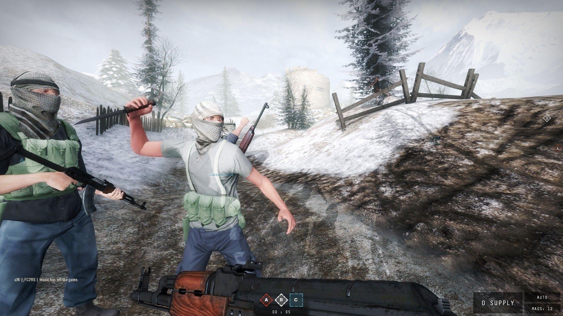 Dead Zedspiter Games