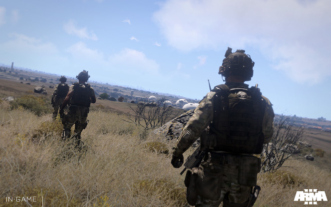The 15 Best Military Games In The World   GAMERS DECIDE