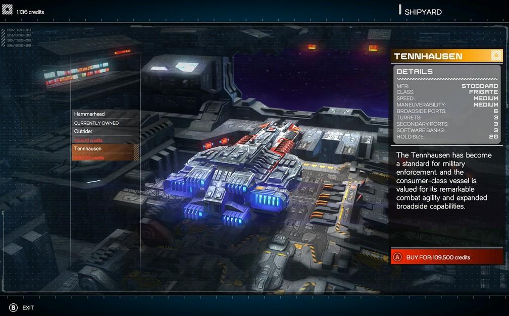 Galaxy Exploration Game