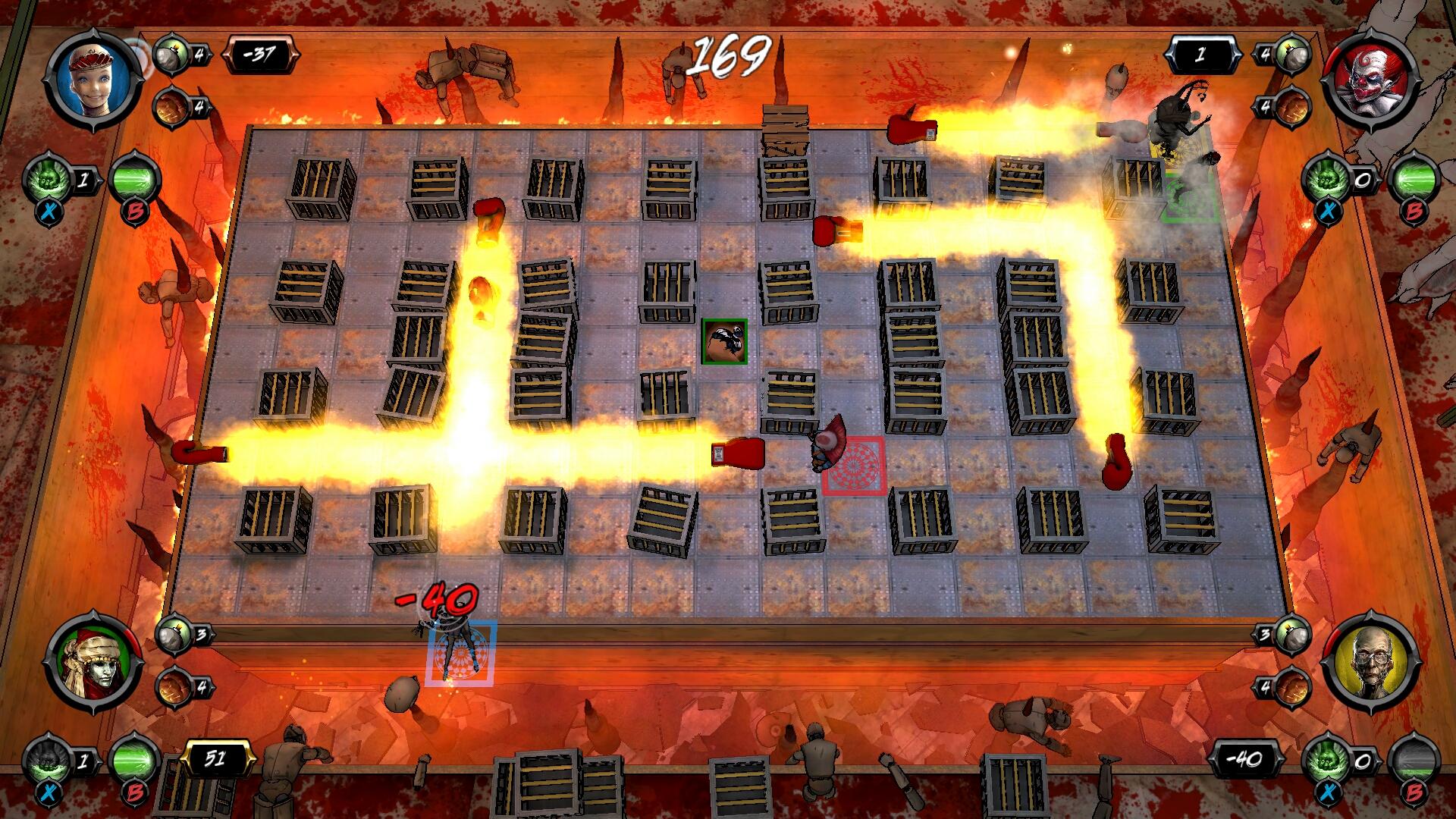 Arcade Games Pc