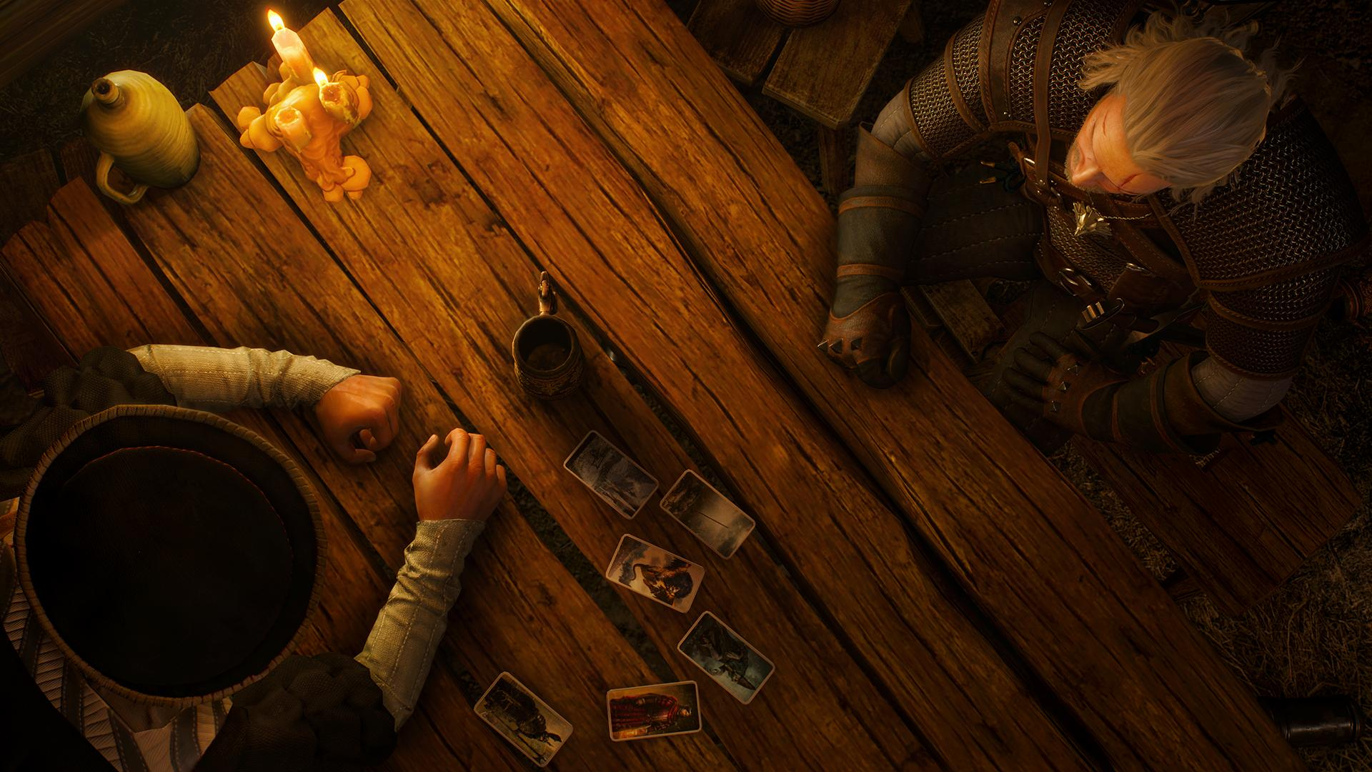 The Witcher 3 Game of the Year Edition Confirmed