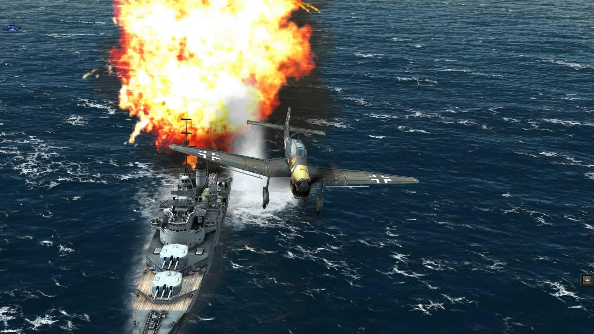 atlantic fleet lite game download