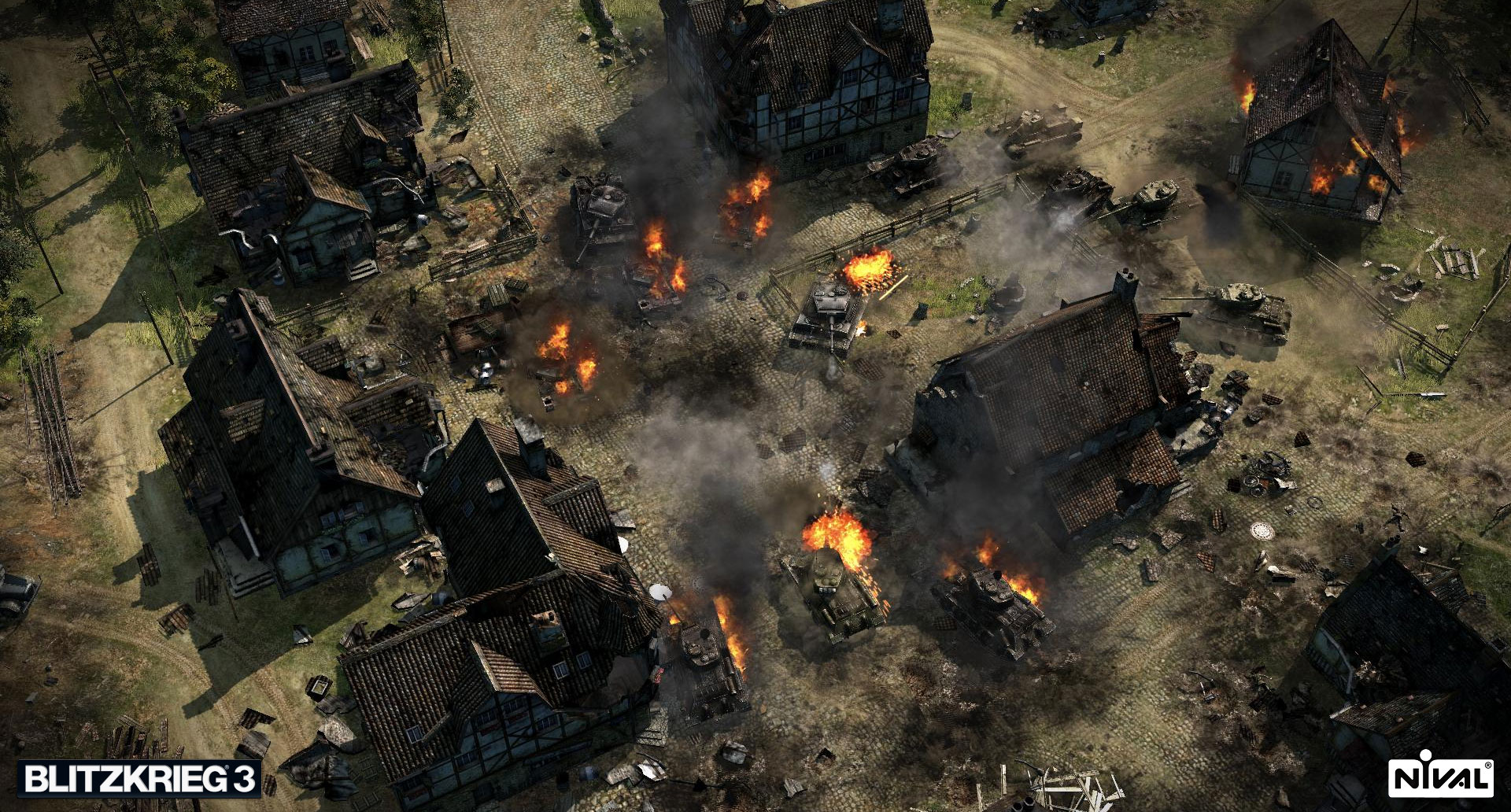 best world war games pc