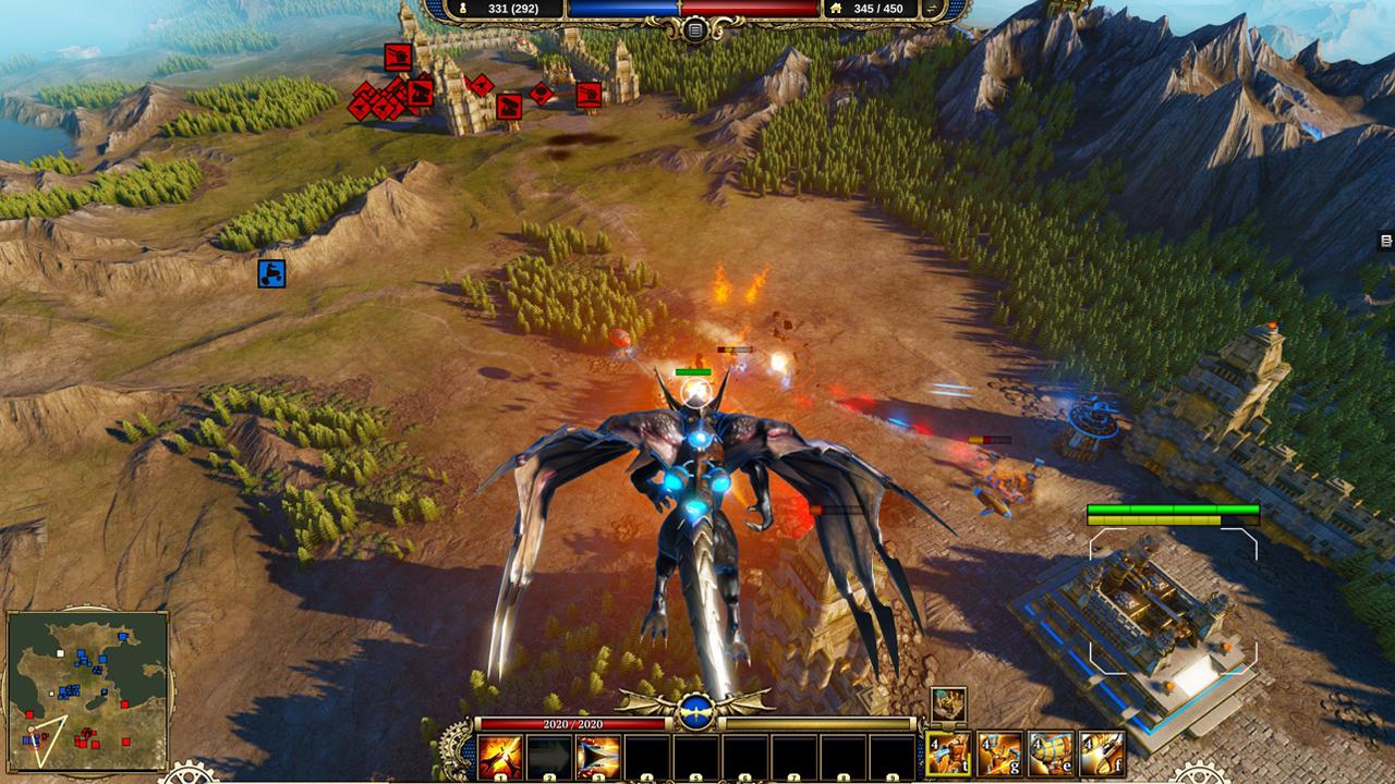 Dragonz Games