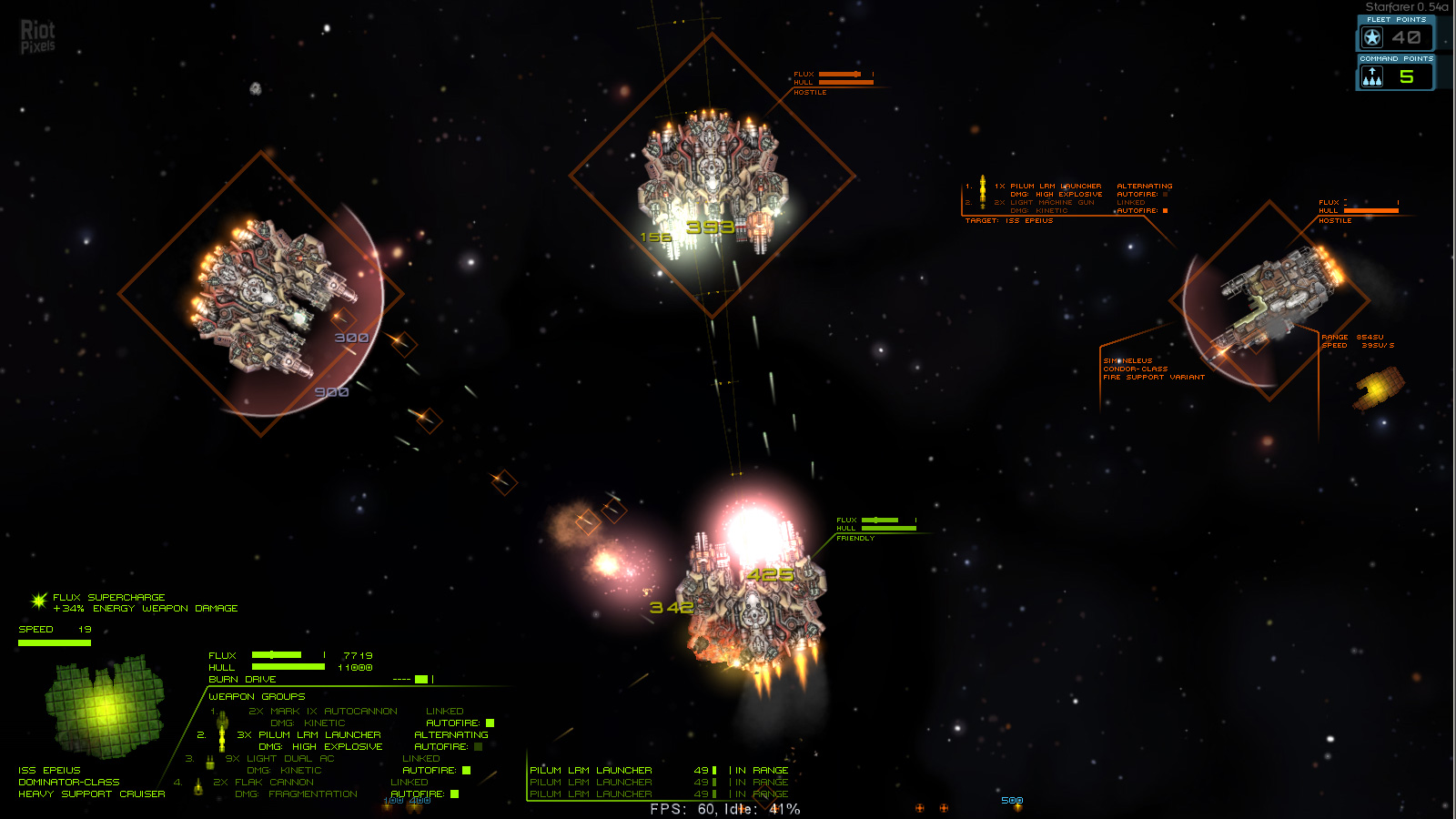 The Best Space Shooter Games Gamers Decide