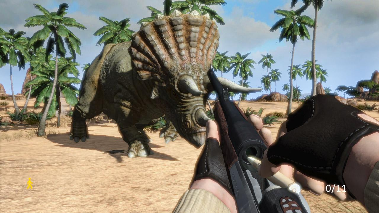 14 Must Play Dinosaur Games on PC   GAMERS DECIDE