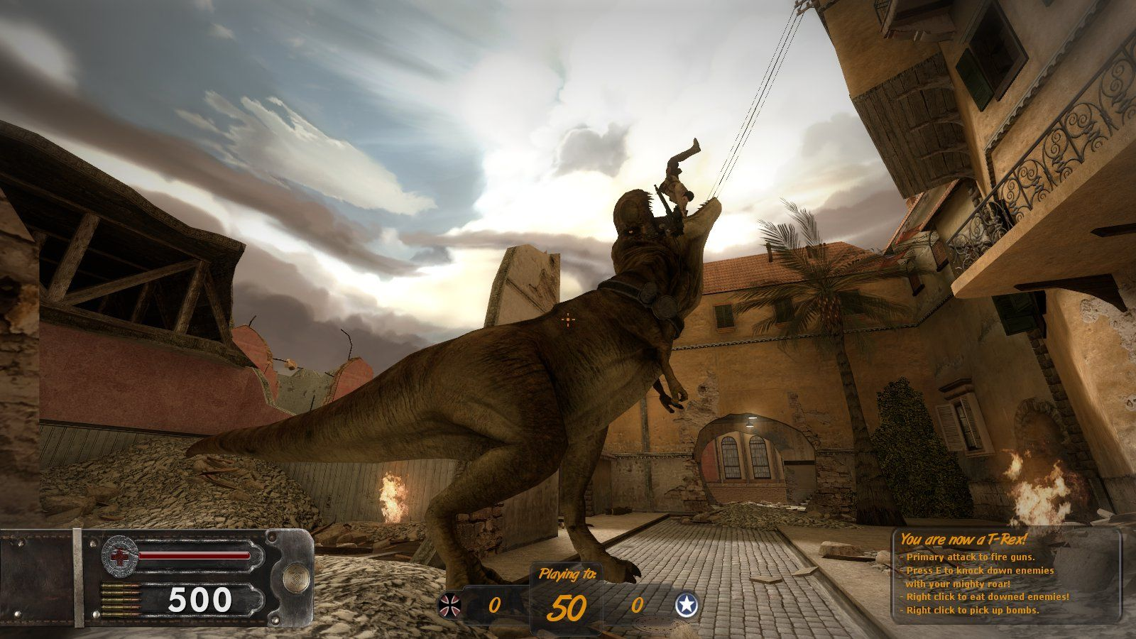 14 Must Play Dinosaur Games on PC - GAMERS DECIDE
