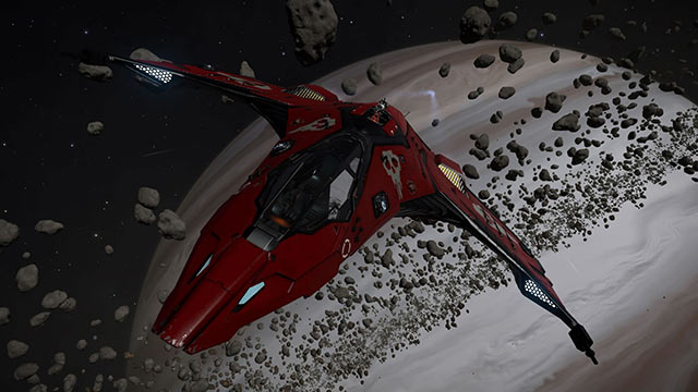 Best Elite Dangerous Ships to Forge Your Career With | GAMERS DECIDE