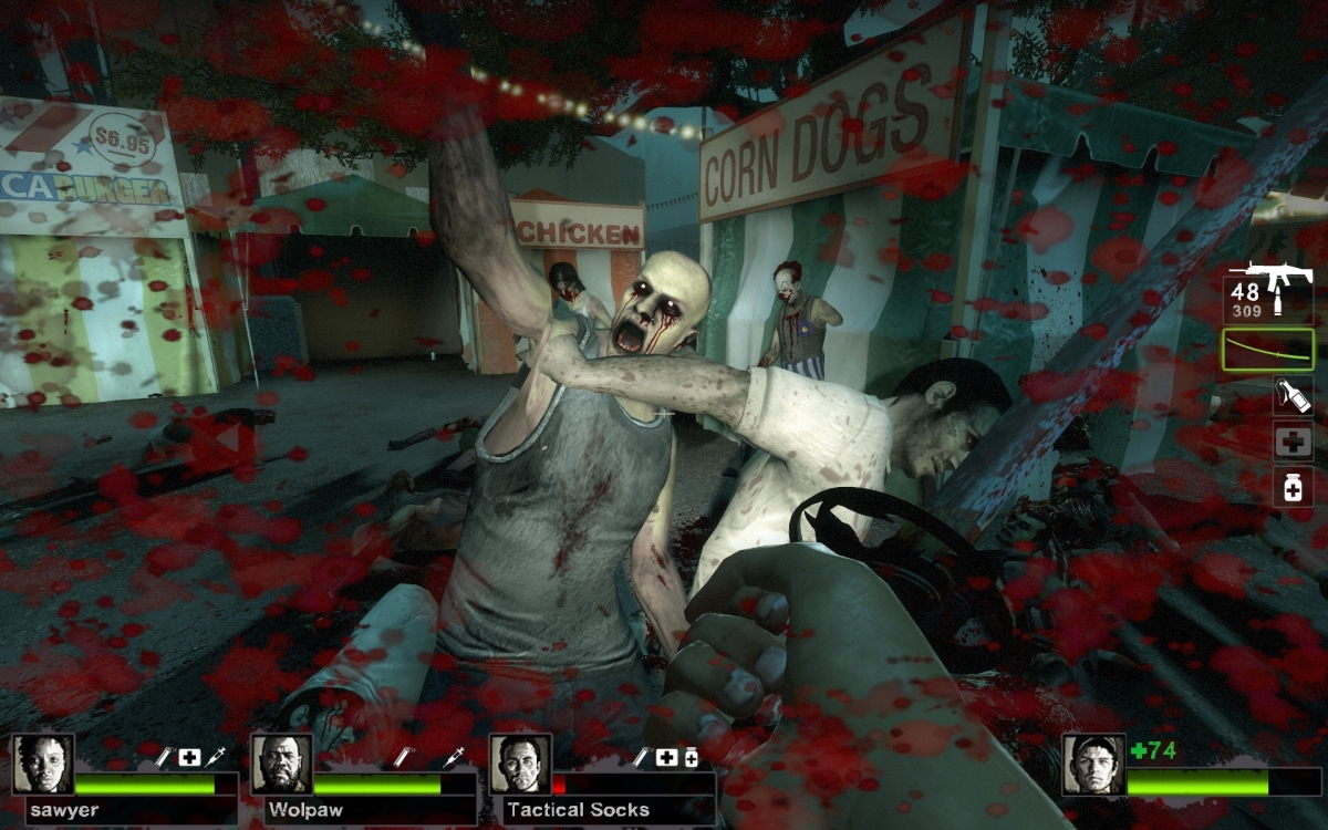 11 Most Bloody FPS Games | GAMERS DECIDE