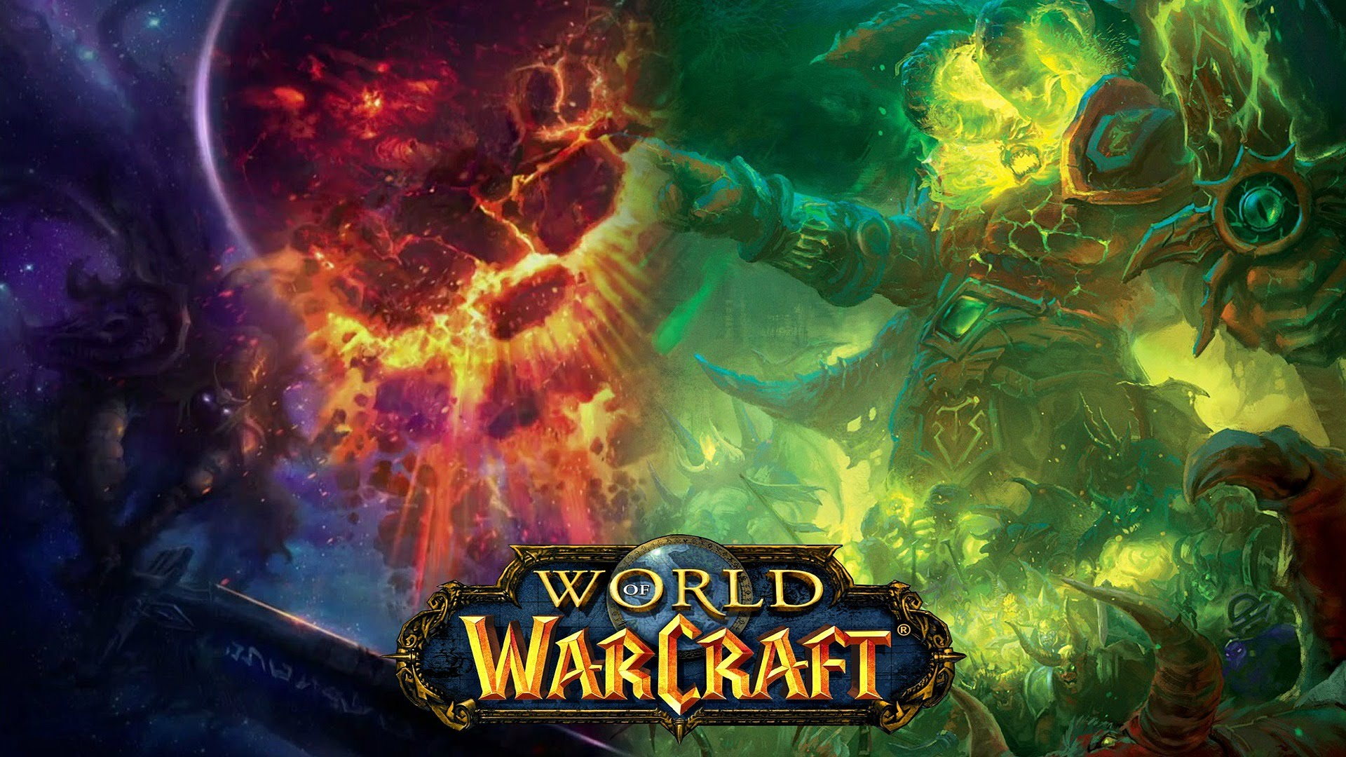 Is World Of Warcraft Still The King Of Mmorpgs Gamers Decide