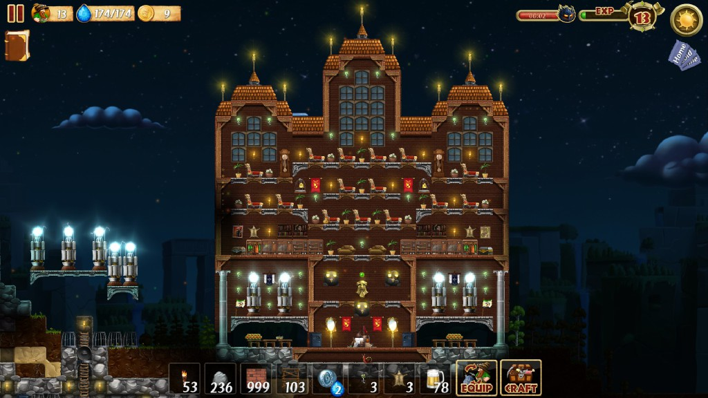 Craft Game For Pc : Best building games to play in gamers decide