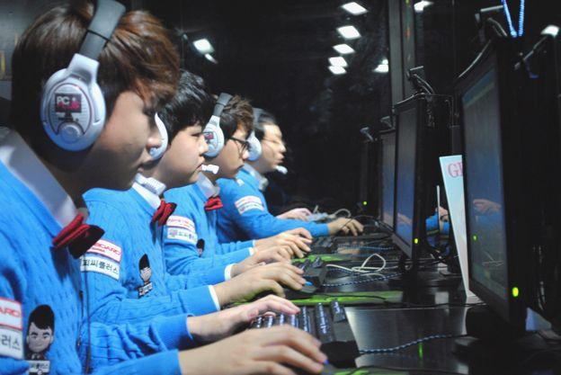 Esports Vs Real Sports A Comparison Gamers Decide