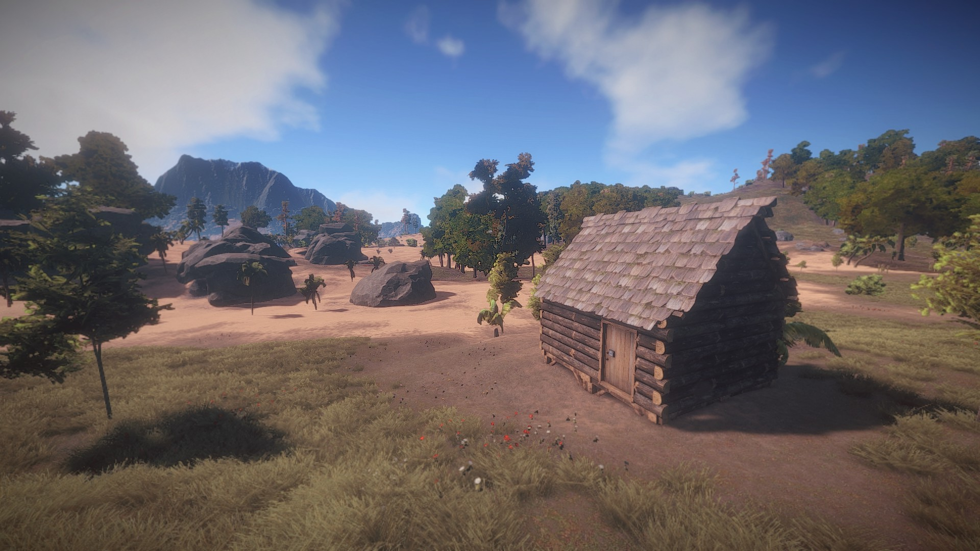 Best building games to play in 2017 gamers decide for Best house designs rust